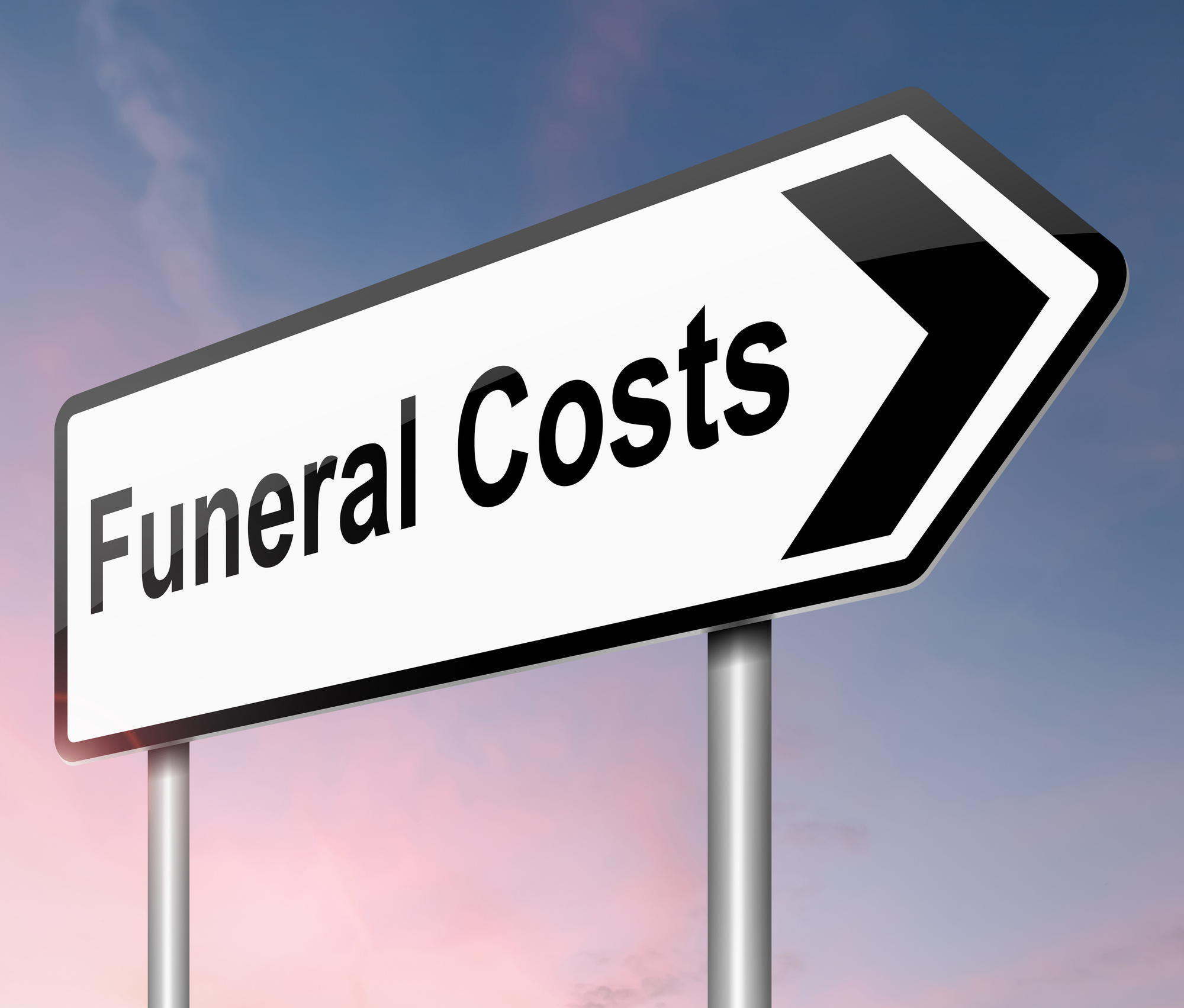 funeral expense